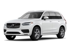 New 2021 Volvo XC90 T5 Momentum 7 Passenger SUV for sale in Worcester, MA