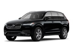New 2021 Volvo XC90 T5 Momentum SUV for Sale in Schaumburg, IL at Patrick Volvo Cars