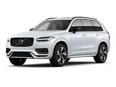 New 2021 Volvo XC90 T5 R-Design 7 Passenger SUV For Sale LaFayette LA
