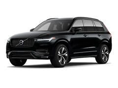 New 2021 Volvo XC90 T5 R-Design 7 Passenger SUV YV4102CM6M1715618 for sale in Hagerstown, MD