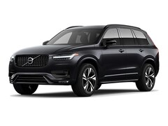 New  2021 Volvo XC90 T5 R-Design 7 Passenger SUV in Chattanooga, TN