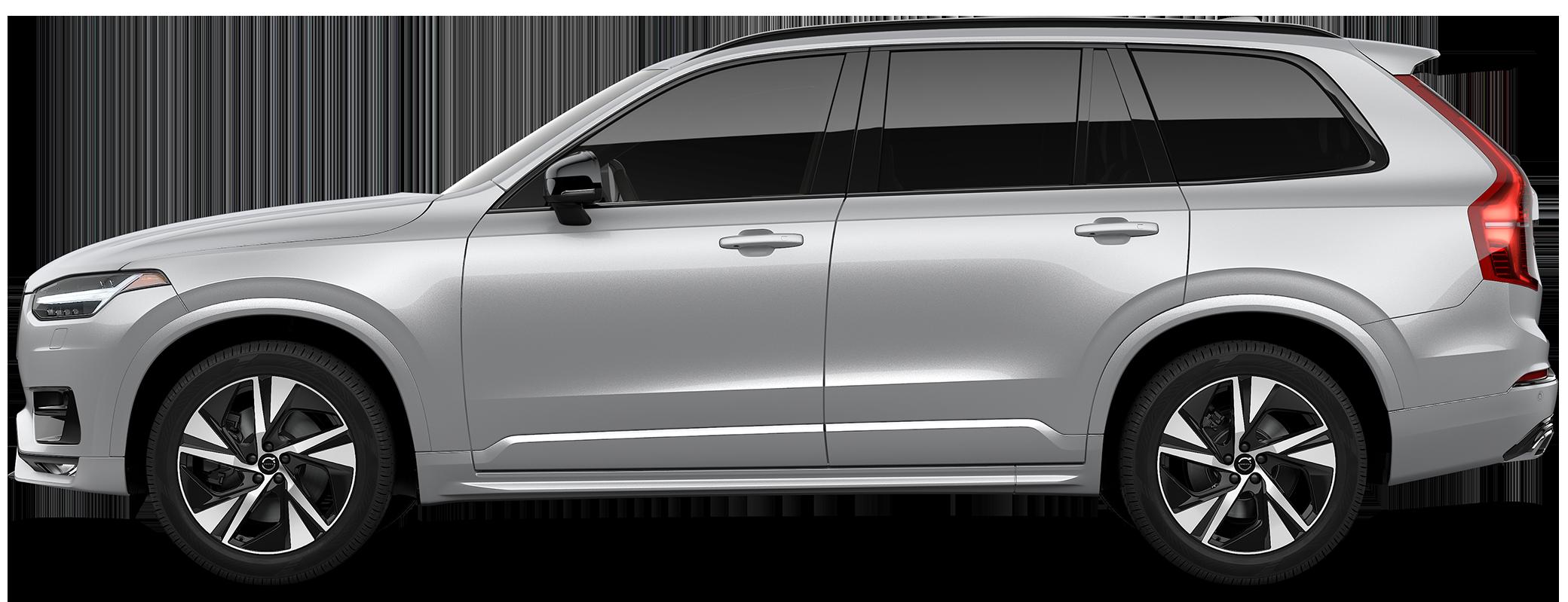 2021 Volvo XC90 SUV T5 R-Design 7 Passenger