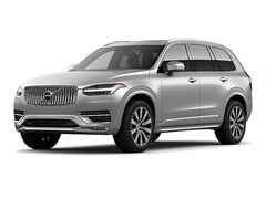 New 2021 Volvo XC90 T6 Inscription 6 Passenger SUV YV4A221LXM1670736 in Glen Cove, NY