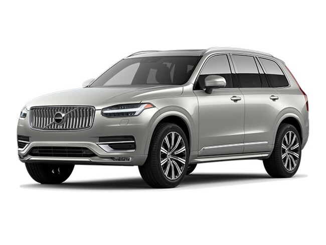 New 2021 Volvo XC90 T6 Inscription 6 Passenger SUV for sale in Stamford, CT