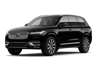 New 2021 Volvo XC90 T6 Inscription SUV for Sale in Evansville, IN, at Magna Motors