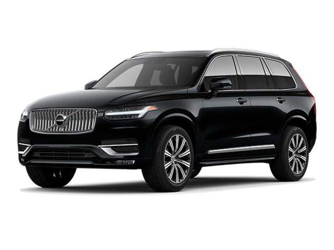 New 2021 Volvo XC90 T6 Inscription 6 Passenger SUV for sale in Houston, TX
