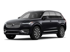 2021 Volvo XC90 T6 Inscription 6 Passenger SUV for Sale at McLarty Volvo Cars of Little Rock