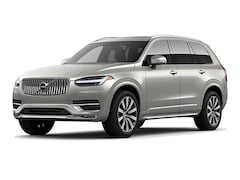 New 2021 Volvo XC90 T6 Inscription 7 Passenger SUV YV4A22PL8M1741553 For Sale in Myrtle Beach SC