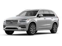 New 2021 Volvo XC90 T6 Inscription 7 Passenger SUV YV4A22PL0M1691117 for sale/lease in Danbury, CT