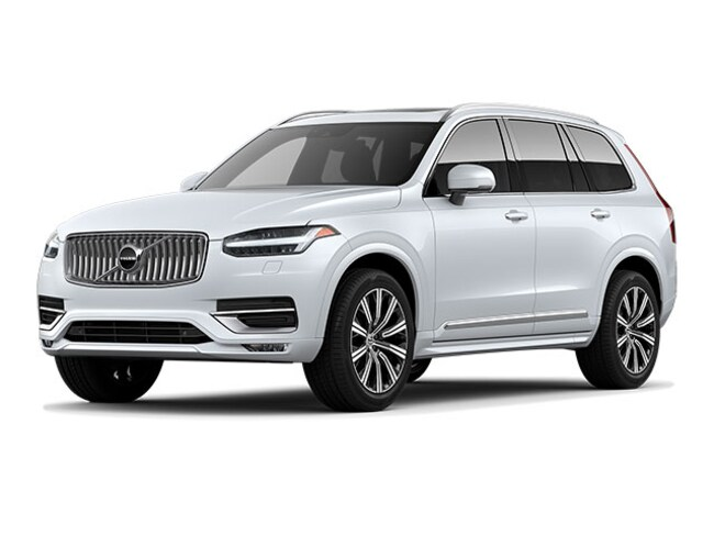 New 2021 Volvo XC90 T6 Inscription 7 Passenger SUV for sale in Houston, TX