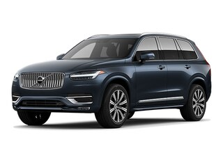 2021 Volvo XC90 T6 Inscription 7 Passenger SUV