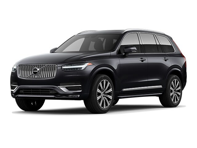 New 2021 Volvo XC90 T6 Inscription 7 Passenger SUV for sale in Albany, NY