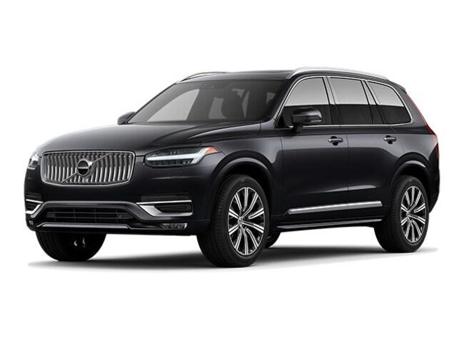 New 2021 Volvo XC90 T6 Inscription 7 Passenger SUV for sale in Houston, TX