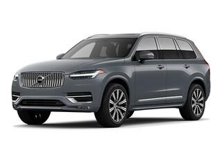 2021 Volvo XC90 SUV YV4A22PL3M1726961