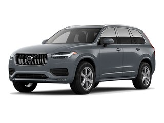 2021 Volvo XC90 SUV YV4A221K1M1727722
