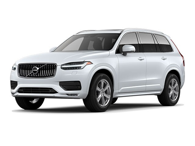 Featured new 2021 Volvo XC90 T6 Momentum 7 Passenger SUV for sale in Hagerstown, MD