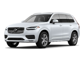 New 2021 Volvo XC90 T6 Momentum SUV for Sale in Evansville, IN, at Magna Motors