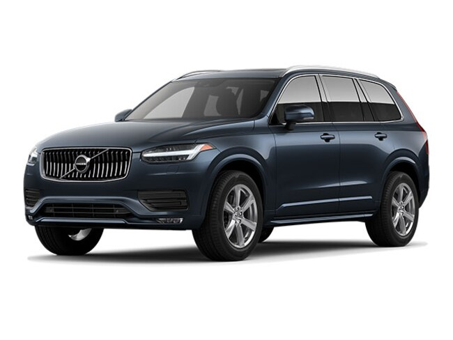 New 2021 Volvo XC90 T6 Momentum 7 Passenger SUV for sale in Houston, TX