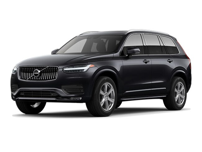 New 2021 Volvo XC90 T6 Momentum 7 Passenger SUV for sale in Stamford, CT