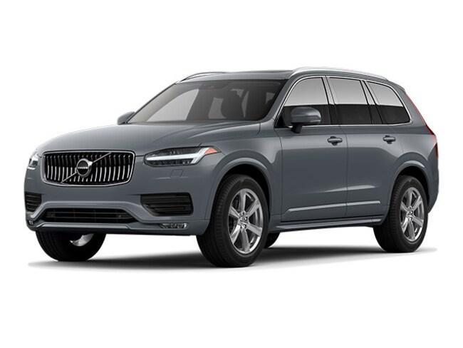 2021 Volvo XC90 T6 Momentum 7 Passenger SUV