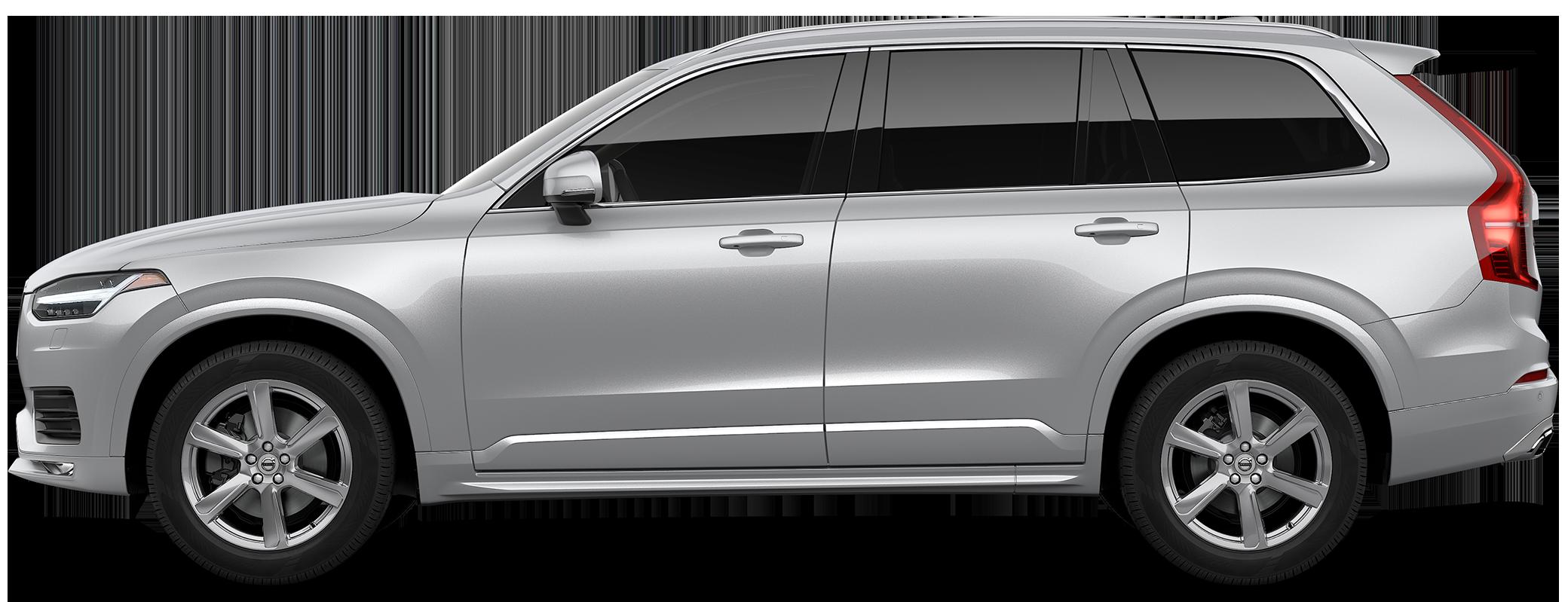 2021 Volvo XC90 SUV T6 Momentum 7 Passenger