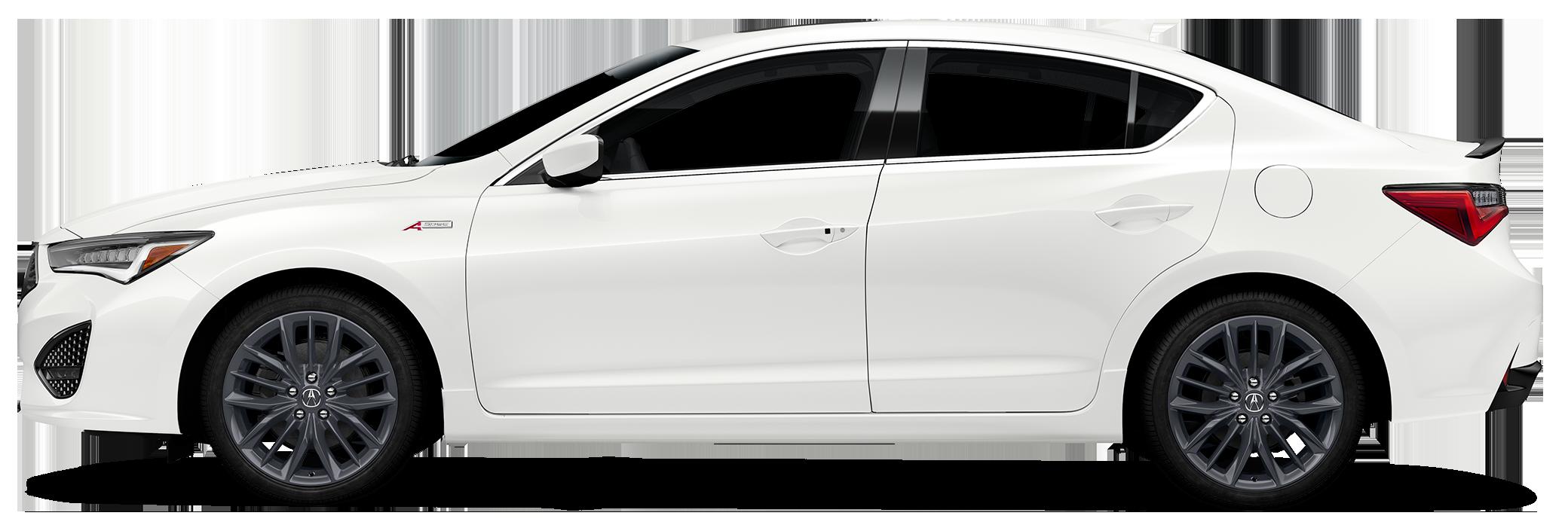 2022 Acura ILX Sedan Premium & A-Spec Packages