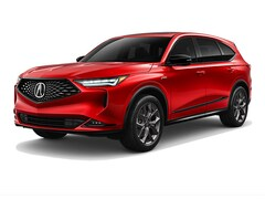 2022 Acura MDX SH-AWD with A-Spec Package SUV