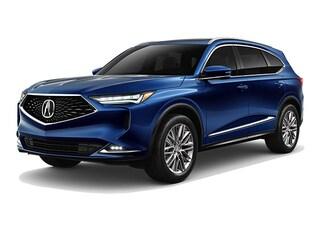 New 2022 Acura MDX SH-AWD Advance Package 5J8YE1H83NL027074 Hoover, AL