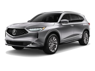 New 2022 Acura MDX SH-AWD Advance Package SUV 5J8YE1H85NL011538 Hoover, AL