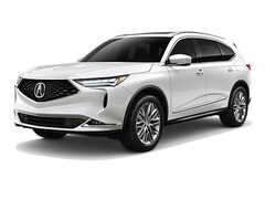 2022 Acura MDX SH-AWD Advance Package SH-AWD w/Advance Package