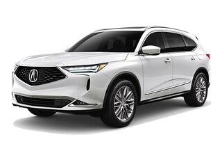2022 Acura MDX SH-AWD Advance Package