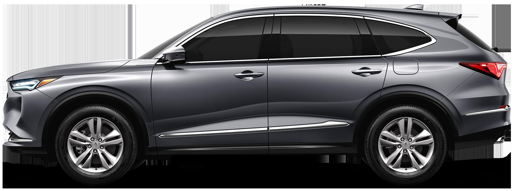 2022 Acura MDX SUV FWD