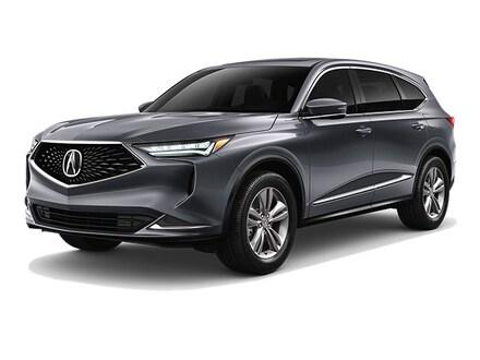 2022 Acura MDX SH-AWD SUV