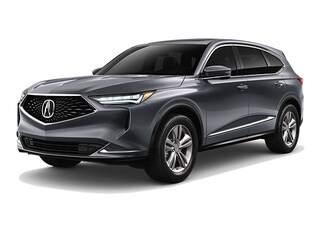 New 2022 Acura MDX SH-AWD SUV for Sale in Centerville OH at Superior Acura of Dayton