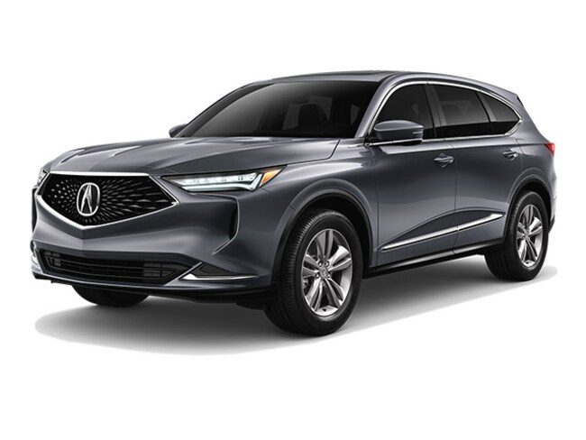 New 2022 Acura MDX SH-AWD SUV in West Chester PA