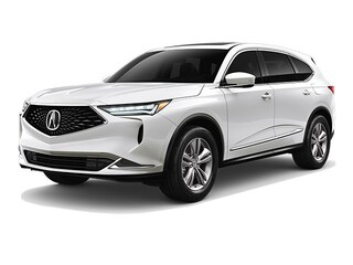 New 2022 Acura MDX SH-AWD SUV in Fairfield, CA