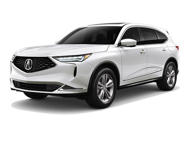 DYNAMIC_PREF_LABEL_AUTO_NEW_DETAILS_INVENTORY_DETAIL1_ALTATTRIBUTEBEFORE 2022 Acura MDX SH-AWD SUV for sale in Jacksonville, Florida