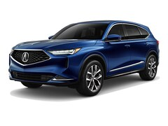 2022 Acura MDX FWD with Technology Package SUV