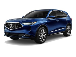 2022 Acura MDX with Technology Package SUV