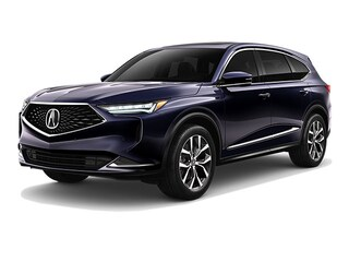 New 2022 Acura MDX with Technology Package SUV for sale in Tampa, FL