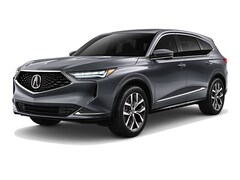 New 2022 Acura MDX SH-AWD Technology Package Sport Utility in Little Rock AR