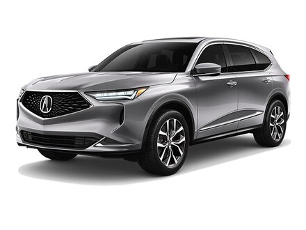 2022 Acura MDX SH-AWD Technology Package Sport Utility