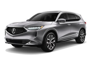 New 2022 Acura MDX SH-AWD Technology Package SUV in Fairfield, CA