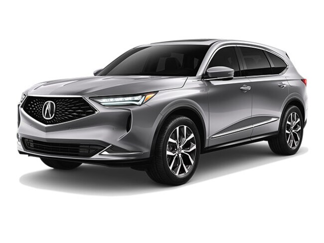 2022 Acura MDX SH-AWD Technology Package SUV