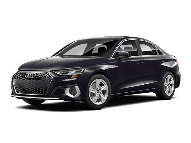 2022 Audi A3 Premium