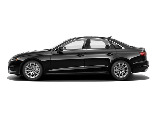 2022 Audi A4 Sedan