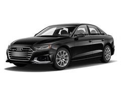 2022 Audi A4 40 Premium Plus Sedan