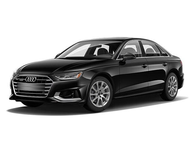 2022 Audi A4 Sedan Premium Sedan