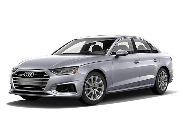 for sale near Homestead, FL 2022 Audi A4 40 Premium Sedan