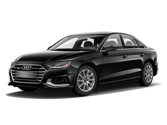 New 2022 Audi A4 40 Premium Sedan for sale in Houston